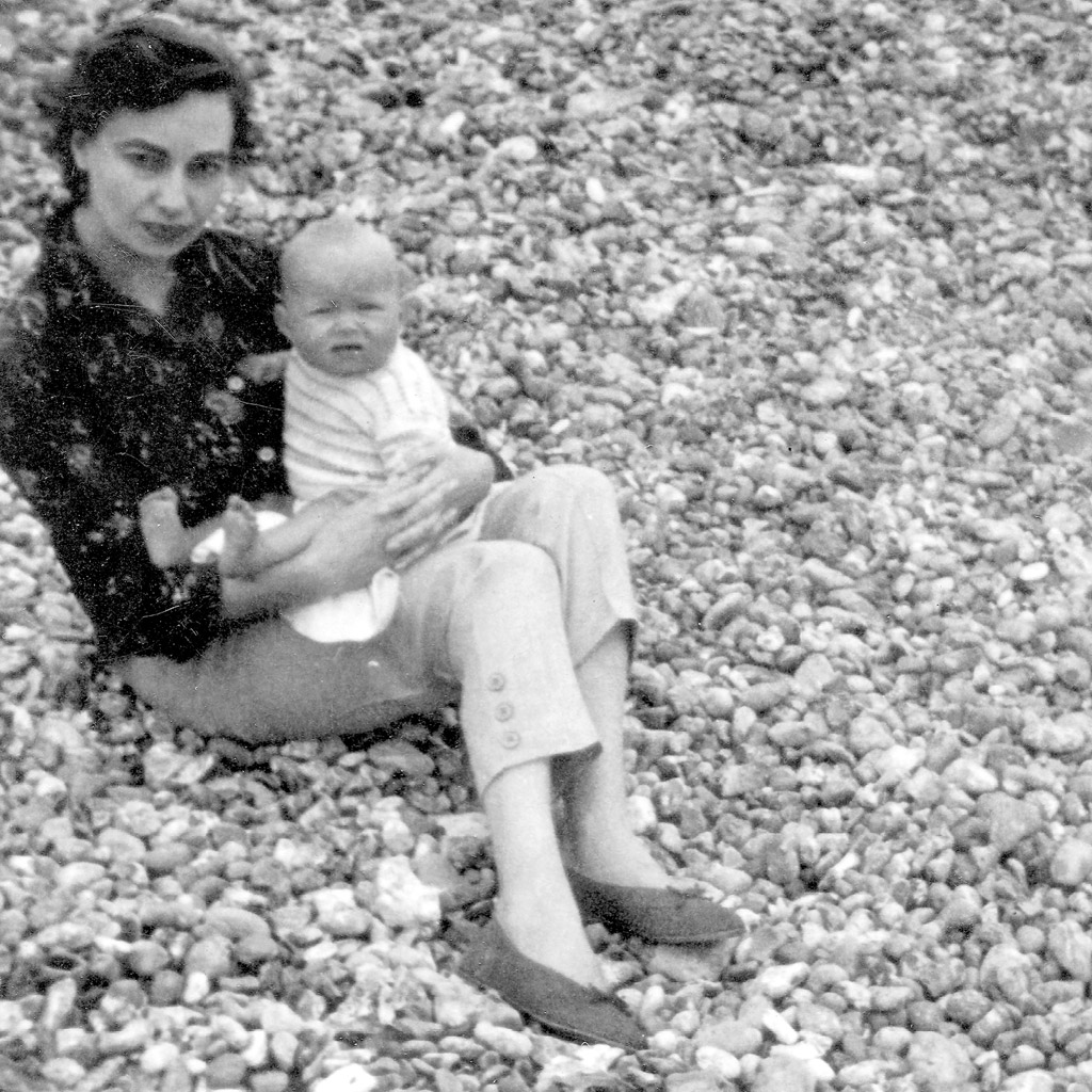 1953 Daphne and Shaun