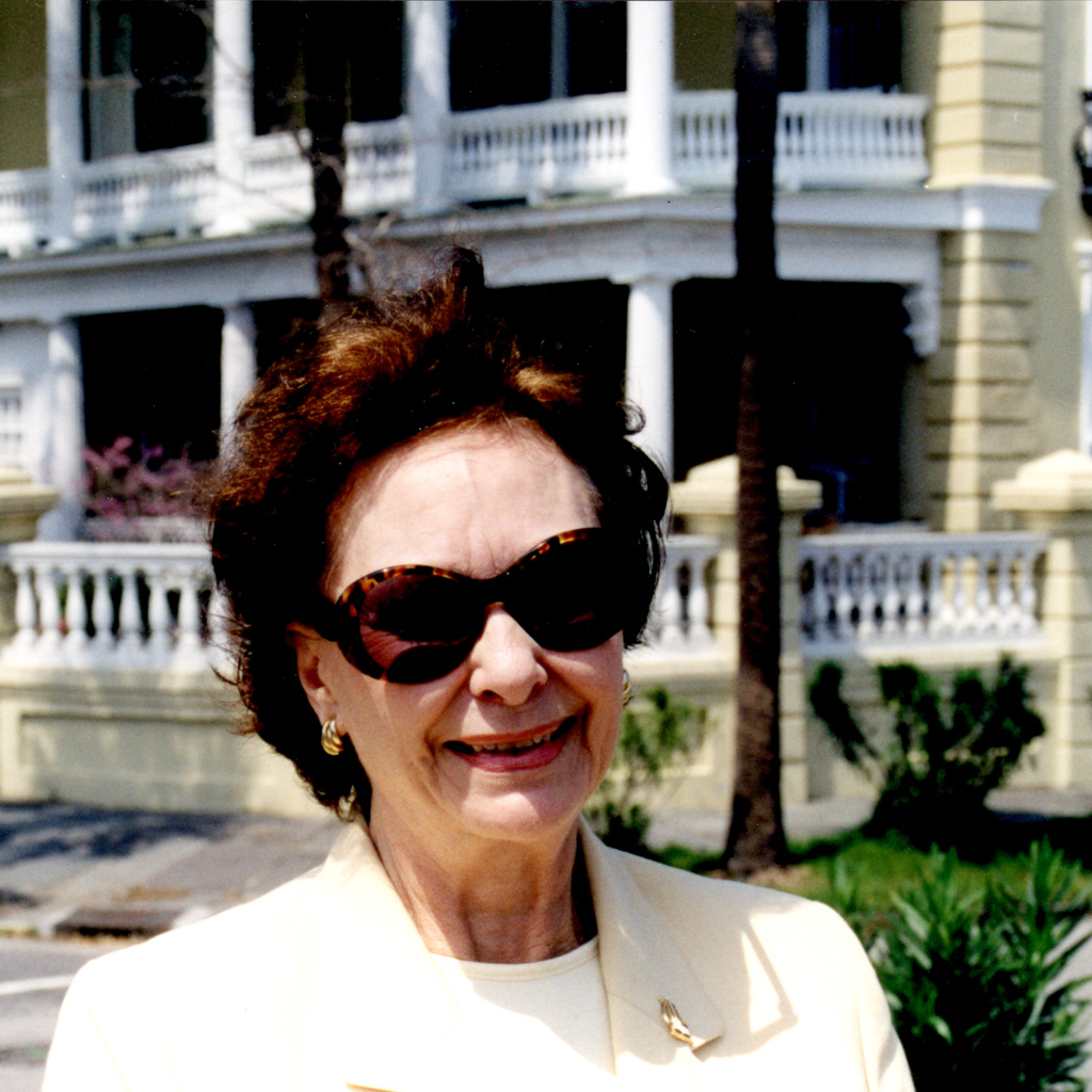 1999 Daphne in Charleston