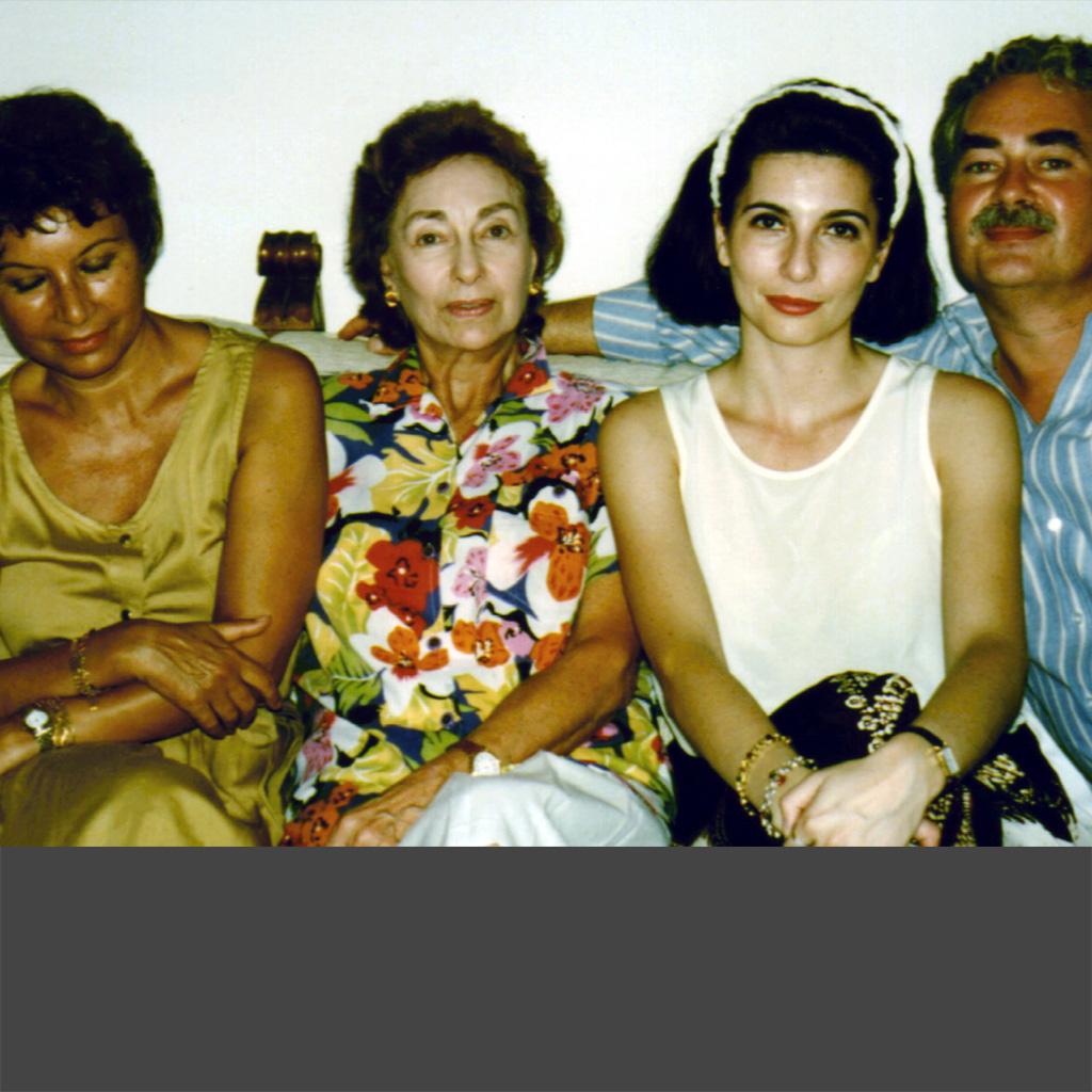 1997 Daphne's Condo Consuela Daphne Eva Shaun